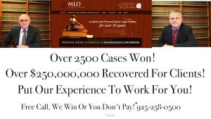 East Bays best Personal injury attorney