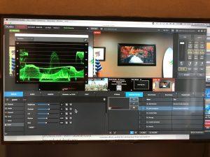 Virtual Studio On Bourquin Group LLC System