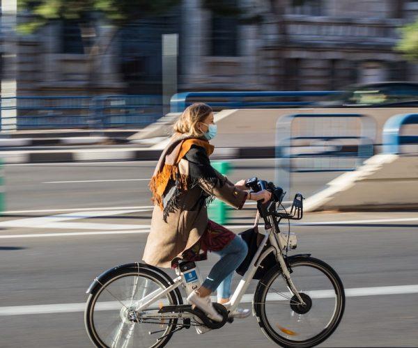Electric Bike Napa! Spring Is Near