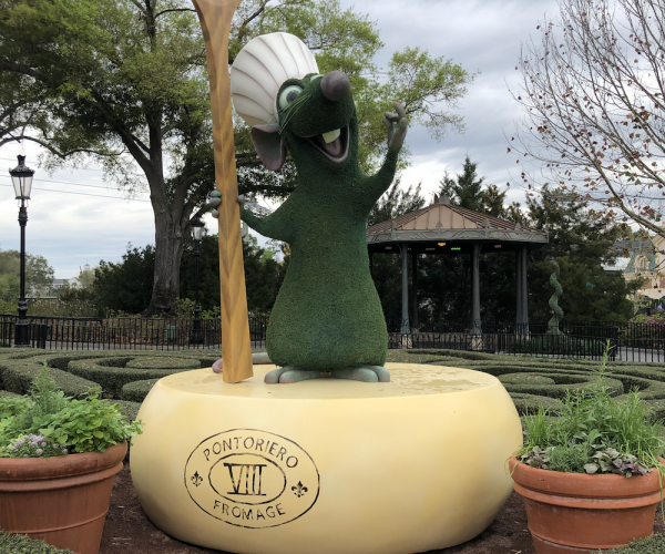 Disney Springs® Area  Has Affordable Summer Vacation Fun for Families