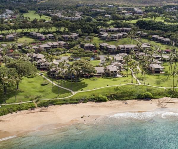 Escape the Bay – Buy a Maui Condo?