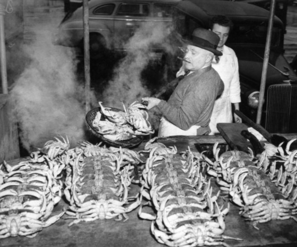 Fisherman's Wharf Legacy Shares Stories and Recipes