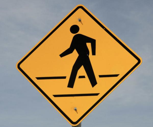 Woman Hit in a Crosswalk is receives a $290,000 Settlement